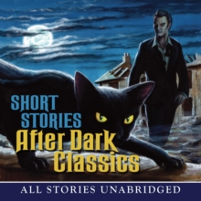 After Dark Classics : Short Stories, eAudiobook MP3 eaudioBook