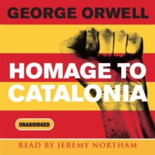 Homage to Catalonia, eAudiobook MP3 eaudioBook