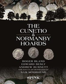 The Cunetio and Normanby Hoards, Hardback Book