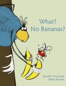 What? No Bananas?, Paperback Book