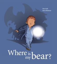 Where Is My Bear?, Paperback Book