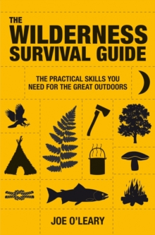 Wilderness Survival Guide, Paperback / softback Book