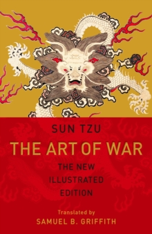 Art of War, Paperback / softback Book