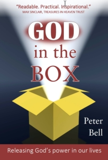 God in the Box, Paperback Book