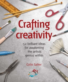 Crafting Creativity, PDF eBook