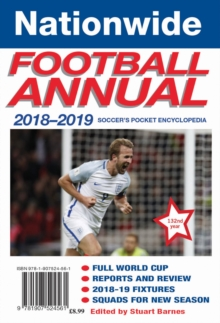 The Nationwide Annual 2018-2019, Paperback / softback Book