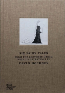 Six Fairy Tales From The Brothers Grimm, Hardback Book
