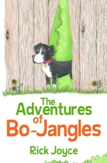 The Adventures of Bo-Jangles, Paperback Book