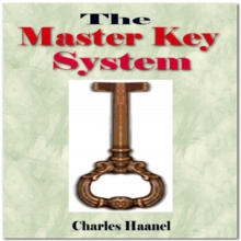 The Master Key System, eAudiobook MP3 eaudioBook