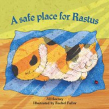 A Safe Place for Rufus, Paperback / softback Book