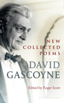 New Collected Poems, Paperback / softback Book