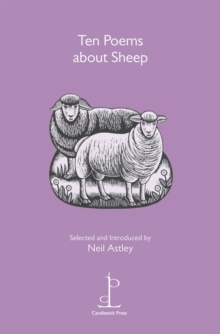 Ten Poems About Sheep : Volume One, Pamphlet Book