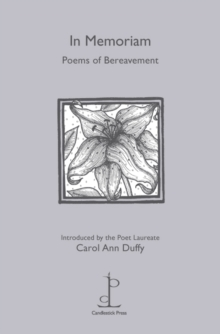 In Memoriam: Poems of Bereavement, Pamphlet Book