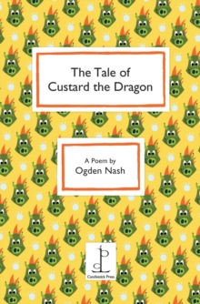 The Tale of Custard the Dragon, Paperback / softback Book