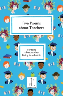Five Poems About Teachers, Paperback / softback Book