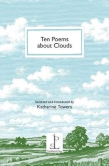 Ten Poems About Clouds, Paperback Book