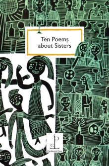 Ten Poems about Sisters, Paperback Book