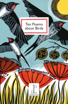 Ten Poems About Birds, Paperback / softback Book