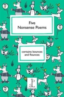 Five Nonsense Poems, Paperback Book