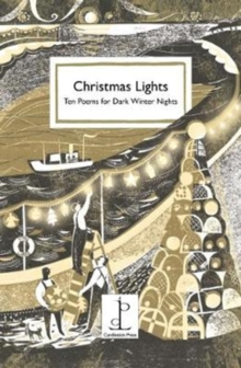 Christmas Lights : Ten Poems for Dark Winter Nights, Paperback / softback Book