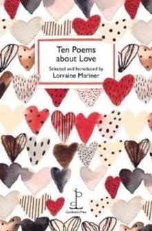 Ten Poems about Love, Paperback / softback Book