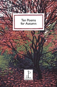 Ten Poems for Autumn, Paperback / softback Book
