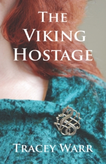 The Viking Hostage, Paperback Book