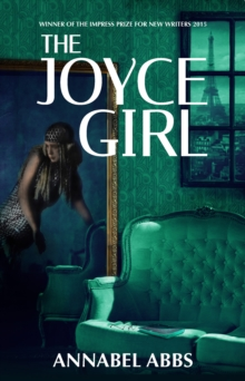 The Joyce Girl, Paperback / softback Book