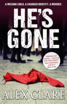 He's Gone, Paperback / softback Book
