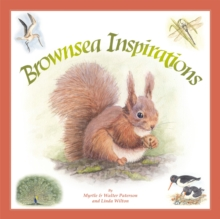 Brownsea Inspirations, Hardback Book