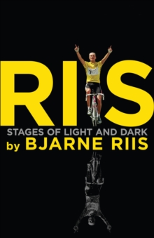 Riis : Stages of Light and Dark, Paperback Book