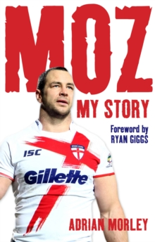 Moz : My Story, EPUB eBook