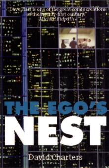 The Ego's Nest, Paperback Book