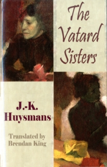 The Vatard Sisters, Paperback Book