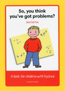 So, You Think You've Got Problems?, Paperback Book