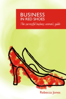 Business In Red Shoes, EPUB eBook