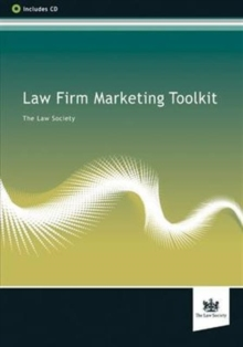 Law Firm Marketing Toolkit, Paperback Book