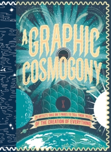 A Graphic Cosmogony, Hardback Book