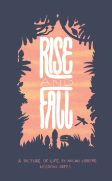 Rise and Fall, Paperback Book