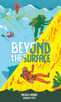 Beyond the Surface, Paperback Book