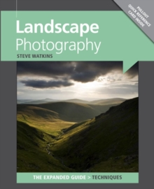 Landscape Photography, Paperback Book