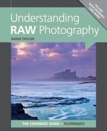 Understanding RAW Photography, Paperback / softback Book