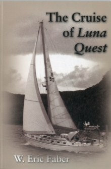 The Cruise of Luna Quest, Paperback Book