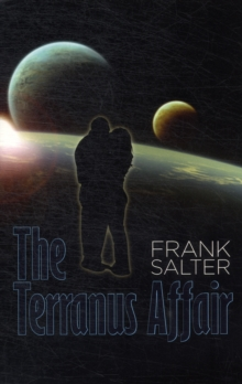 The Terranus Affair, Paperback Book