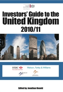 Investors' Guide to the United Kingdom 2010/11, EPUB eBook