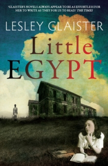 Little Egypt, Paperback Book