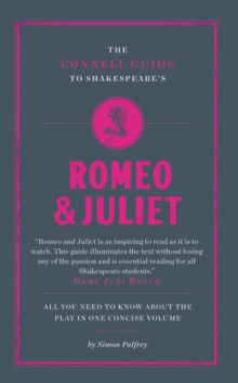 Shakespeare's Romeo and Juliet, Paperback / softback Book
