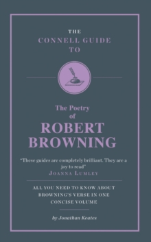 the Poetry of Robert Browning, Paperback / softback Book
