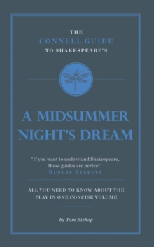 Shakespeare's A Midsummer Night's Dream, Paperback / softback Book