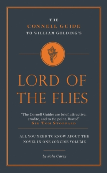 William Golding's Lord of the Flies, Paperback / softback Book